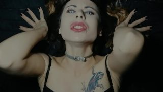 Lovely Anguish of a Vampire Hotty, Orgasms and moans
