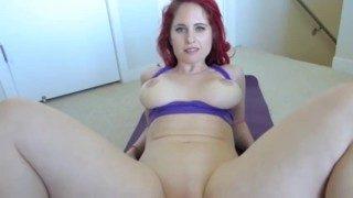 Big Boobs Mature Redhead Andrea Rosu Dirty Talk JOI