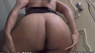 Rough ASMR Masturbation POV Audio With Agatha Dolly